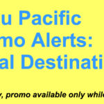 Cebu Pacific Local Promos From Cebu for as Low as P799 One Way