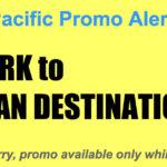 Cebu Pacific Promos Clark-Hong Kong Macau for as Low as P1599, One-Way