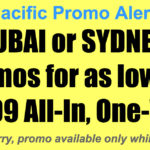 Cebu Pacific Dubai Sydney Promos Nov 2017-Mar 2018 for P5599 All-In, One-Way