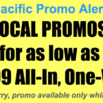 Cebu Pacific Air Local Promos Nov 2017-Mar 2018 for P1299 All-In, One-Way