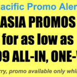 Cebu Pacific Asia Promos Dec 2017-Mar 2018 for P1699 All-In One Way