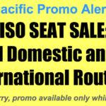 Cebu Pacific Piso Seat Sale Jun-Oct 2018 All Routes